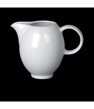Jug / Creamer, 10 oz., handled, Distinction, Spyro (USA stock item) (minimum = c