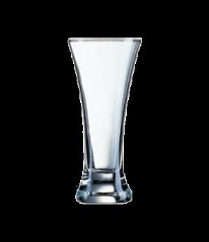"""Beer Taster, 5-1/2 oz., dishwasher safe, Arcoroc, Martigues, (H 6""""; T 2-3/4""""; B"""
