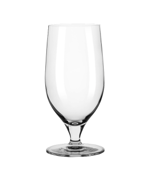 Goblet Glass, 13 oz., beadless edge HD2 rim, dishwasher safe, ClearFire™ glass,