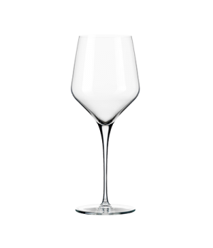 Wine Glass, 13 oz. capacity, high definition & high durability rim, seam-free, s