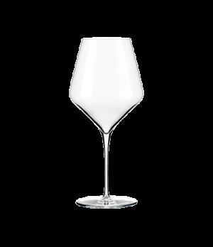 Wine Glass, red, 24 oz. capacity, high definition & high durability rim, seam-fr