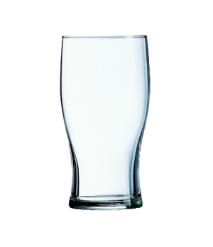 Beer/Tumbler Glass, 16 oz.,  fully tempered, non nucleated, glass, Arcoroc, Tuli
