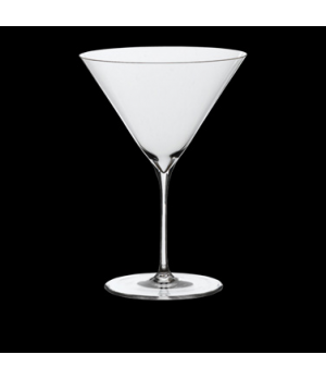 Martini Glass, 15 oz., Rona 5 Star (non-stock item) (minimum = case quantity)