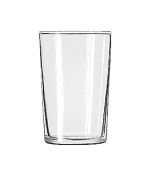 "Juice Glass, 5 oz., Safedge® Rim guarantee, straight sided, (H 3-1/2""; T 2-1/4"";"