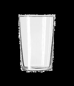 "Juice Glass, 5 oz., Safedge® Rim guarantee, straight sided, (H 3-1/2""; T 2-1/4"";"
