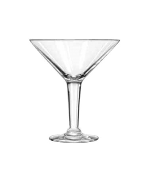 "Grande Martini Glass, 44 oz., (H10-1/8""; T 9-1/4""; B 5-1/4""; D 9-1/4"") (6 each p"