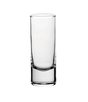 Shot Glass, 2 oz. (60ml), Side