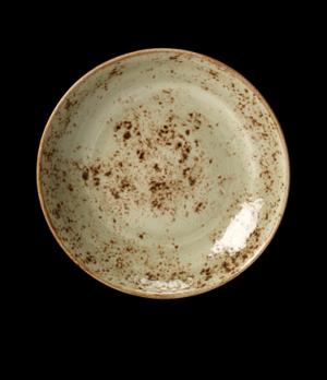 "Bowl, 27 oz., 8-1/2"" dia., round, coupe, freezer/microwave/dishwasher safe, life"