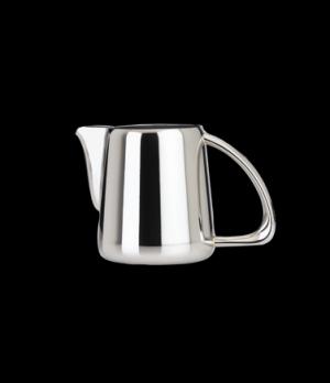Milk Jug / Creamer, 34 oz., 18/10 stainless steel, WNK, Kamina (limited availabi