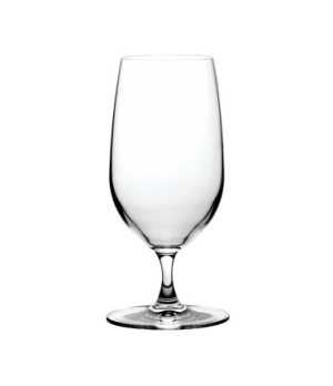 Beer Glass, 13.2 oz. (380ml), rim tempered, toughened crystal, Reserva