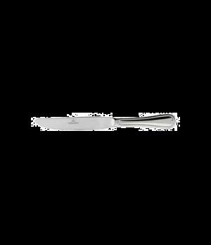 """Dessert Knife, 8-1/2"""", 18/10 stainless steel, Bourgogne (Special Order)"""