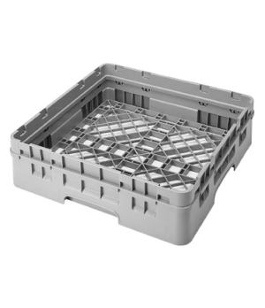 "Camrack® Base Rack, with extender, full size, 1 compartment, 19-3/4"" x 19-3/4"","