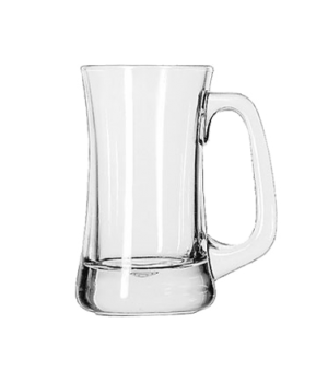 """Scandinavian Mug, 12 oz., (H 5-7/8""""; T 3-1/8""""; B 3-3/8""""; D 4-7/8"""")"""