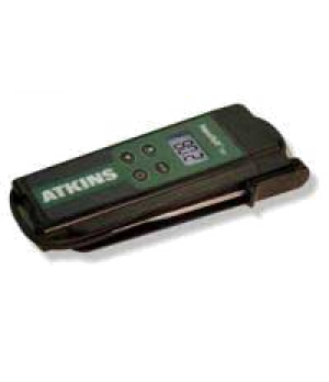 AquaTuff™ Waterproof Thermocouple, digital, Wrap&Stow™ MicroNeedle™ probe, temp.