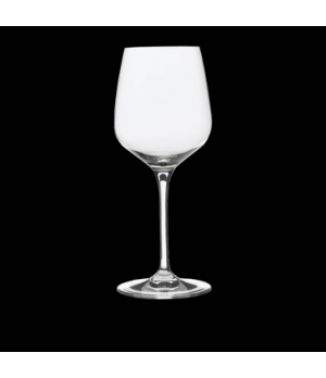 Wine Glass, 12-1/4 oz., Rona 5 Star, Artist (Canada stock item) (minimum = case