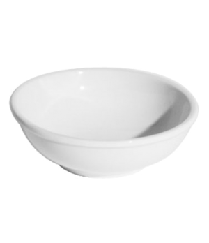"Salad Bowl, 11 oz. (0.33 liter), 5-1/2"" (14 cm), round, scratch resistant, oven"