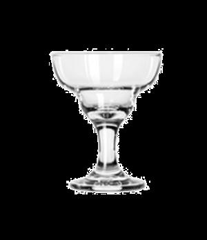 Mini-Margarita Glass, 3-3/4 oz., glass, clear, Embassy, Safedge Rim and Foot Gua