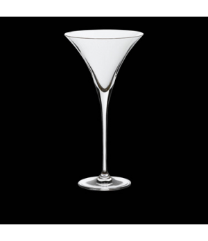 Martini Glass, 8 oz., Rona 5 Star (USA stock item) (minimum = case quantity)