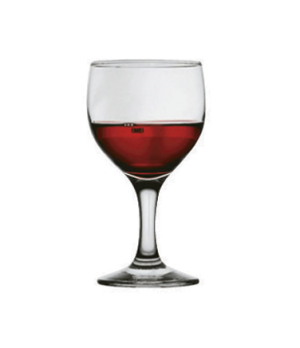 Wine Glass, 8-1/2 oz. (251ml), round, Capri