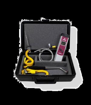 Food Service Op. Kit, Type K, includes: 38653-K VersaTuff Instrument, 50012-K be
