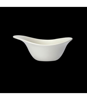 "Bowl, 4 oz., 5"" dia., round, freezer/microwave/dishwasher safe, lifetime edge ch"