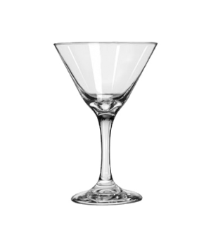 "Cocktail Glass, 9-1/4 oz., EMBASSY®, (H 6-1/2""; T 4-3/8""; B 3""; D 4-3/8"")"
