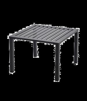 "Atlantica Outdoor Low Table, 20"" x 20"", square, rust resistant, UV resistant res"