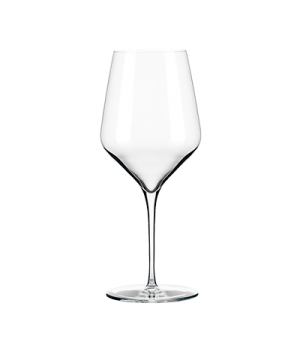 Wine Glass, 20 oz. capacity, high definition & high durability rim, seam-free, s