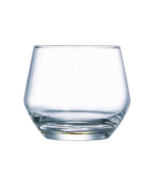 Old Fashioned Glass, 11-3/4 oz., sheer rim, glass, Kwarx®, Chef & Sommelier, Lim