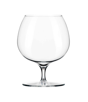 Brandy Glass, 16 oz. capacity, high definition & high durability rim, ClearFire™
