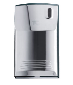 TC AutoClean® System, service dispenser, includes mounting hardware (connection