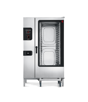 """Combi Oven/Steamer, roll-in, electric, boilerless, (20) 18"""" x 26"""" full size shee"""