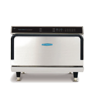 High h Batch 2™ Speed Cook Oven, Rapid Cook, electric, ventless, countertop, sta