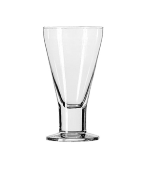 Goblet Glass, 10-1/2 oz., Safedge® Rim and foot guarantee, CATALINA® (H 6-1/4';
