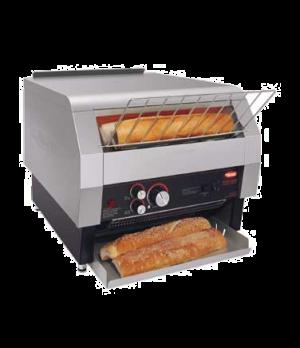 Toast-Qwik® Conveyor Toaster, horizontal conveyor, countertop design, bun and ba