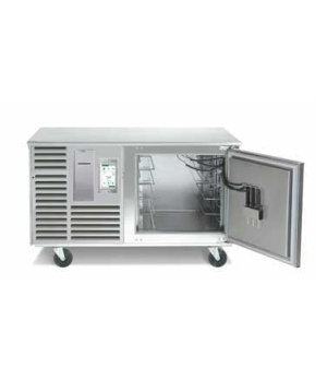 Spec-Line Undercounter Blast Chiller with EPICON Control, (1) door hinged right,