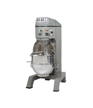 Planetary Mixer, 80 qt., floor model, 4-speed, #12 hub, front mounted electric d