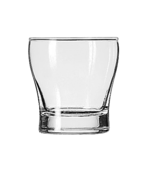 "Old Fashioned Glass, 7-1/4 oz., Safedge® Rim guarantee, ESQUIRE, (H 3-1/4""; T 3"""