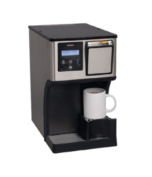 42300.0000 MyCafé® AP AutoPOD® Brewer, automatic, single tank, works with Shurfl