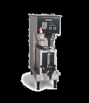 36100.0010 BrewWISE® Single GPR DBC® Coffee Brewer, up to 12.5 gal/hr., digital