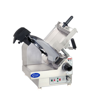 Globe Premium Protech Slicer, automatic, 9-speed, 20 to 60 strokes per minute, 1
