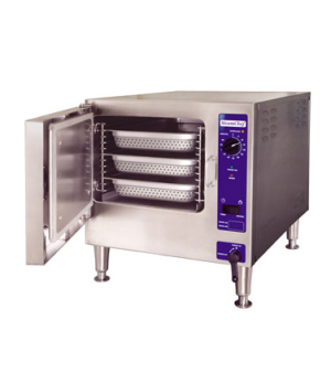 SteamChef™ 3 Convection Steamer, electric, boilerless Countertop, 1 compartment,
