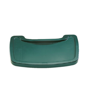 Sturdy Chair™ Youth Seat Tray Only, with Microban antimicrobial product protecti