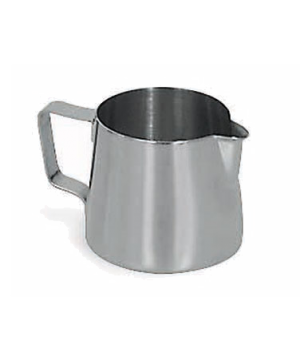 Contemporary Creamer, 5 oz., 18/8 stainless steel