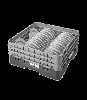 """Camrack® PlateSafe™, full size, accommodates (48) 5"""" to 6"""" plates, 3/4"""" max. hei"""