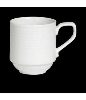 "AD Cup, 3 oz., 3-1/4"" x 2-1/2""H, porcelain, Rene Ozorio Virtuoso (USA stock item"