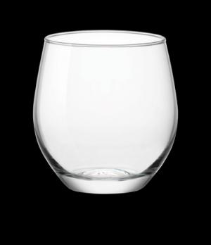 Rocks Glass, 9-1/2 oz., tempered, Bormioli, Kalix (USA stock item) (minimum = ca