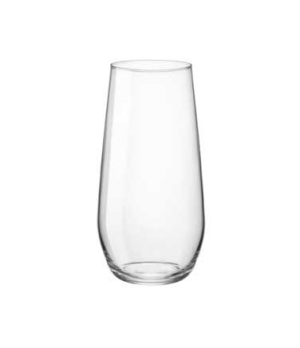 Cooler Glass, 14-1/2 oz., Bormioli, Electra (USA stock item) (minimum = case qua