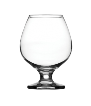 Bistro Brandy Glass, 14 oz. (414ml), tempered glass, Imperial Plus