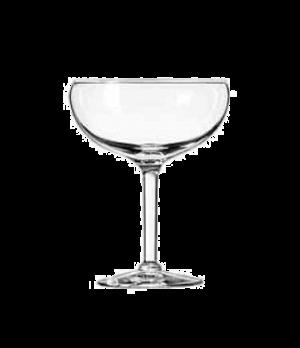 "Glass, 16-3/4 oz., Safedge® Rim guarantee, Fiesta GRANDE Collection, (H 6-1/4"";"